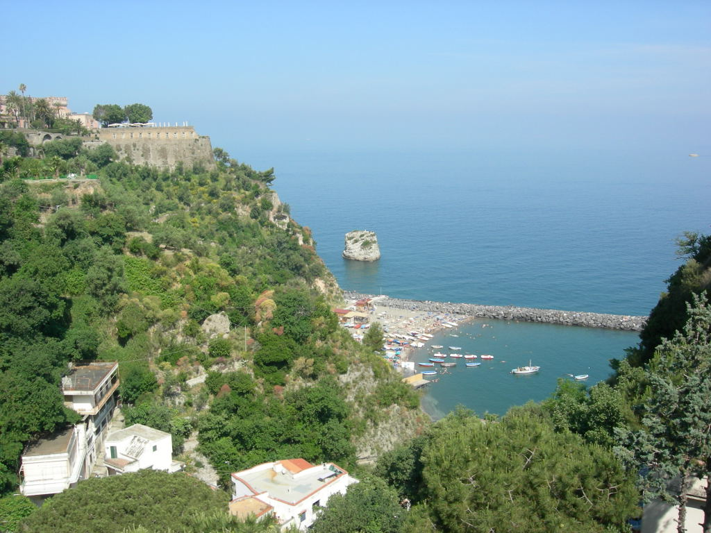 View of Vico